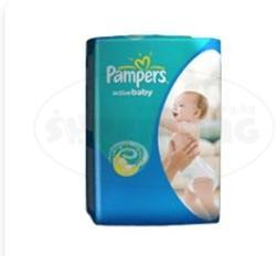 Pampers Еднократни пелени Active Baby Midi р-р 3 /5-9 кг/ 82 бр. 0201501